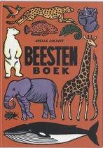 Boek cover Beestenboek van Joëlle Jolivet (Hardcover)