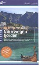 ANWB ontdek  -   Noorwegen, Fjorden