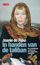 In handen van de taliban - Joanie de Rijke