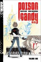 Poison Candy manga volume 1