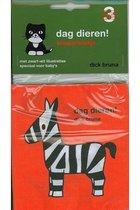 Boek cover Dag dieren! van Dick Bruna (Hardcover)