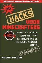 Minecraft  -   Hacks voor minecrafters