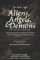 Aliens, Angels, & Demons