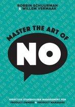 Master the Art of No