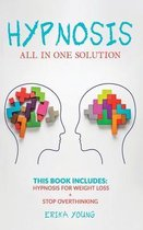 Hypnosis: This Book Includes
