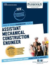 Assistant Mechanical Construction Engineer, Volume 2706