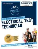 Electrical Test Technician, Volume 4920