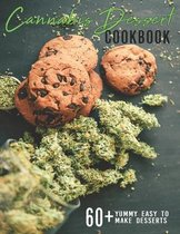 Cannabis Dessert Cookbook