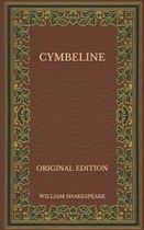 Cymbeline - Original Edition