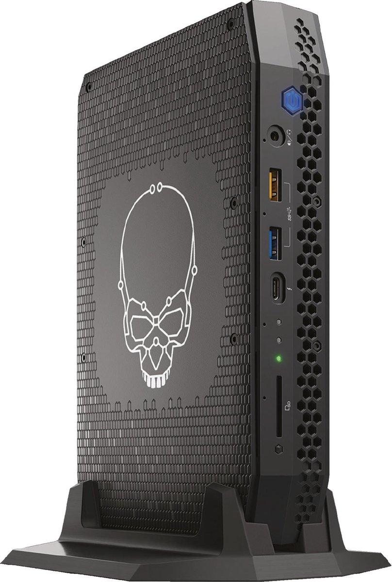 SKIKK Mini 2 Extreme – Mini PC met Intel i7, RTX 2060, 64GB geheugen en 2 TB SSD