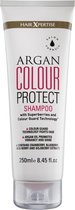 Hair Xpertise ARGAN Colour Protect Shampoo 250ml