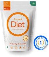 Orangefit Diet – Nr. 1 Consumentenbond – Maaltijdshake - Vanille 850 Gram
