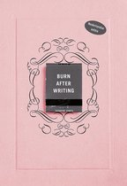 Burn after writing - roze