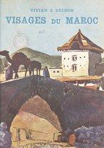 Visages du Maroc