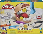 Play-Doh Top Tandarts - Klei Speelset