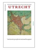 Nieuwe historische atlas van de stad Utrecht