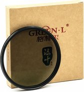 Green.L 58mm circulair polarisatiefilter CPL