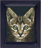 Pixel hobby geschenkdoos Kat