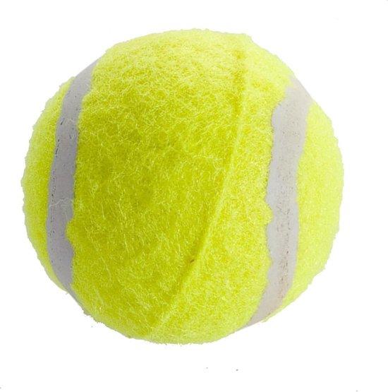 Thumbnail van een extra afbeelding van het spel SportX Tennis Set 4-delig Assorti