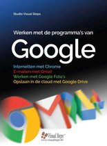 Computergidsen  -   Werken met de programma's van Google