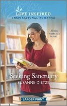 Omslag Seeking Sanctuary