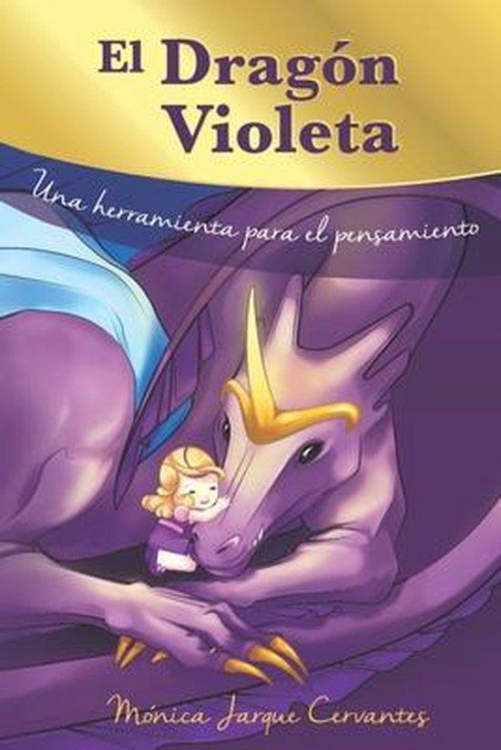 El Dragon Violeta