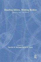 Boek cover Reading Bibles, Writing Bodies van D. M. Gunn (Paperback)