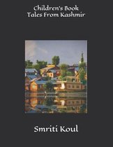 Children's Book - Tales from Kashmir