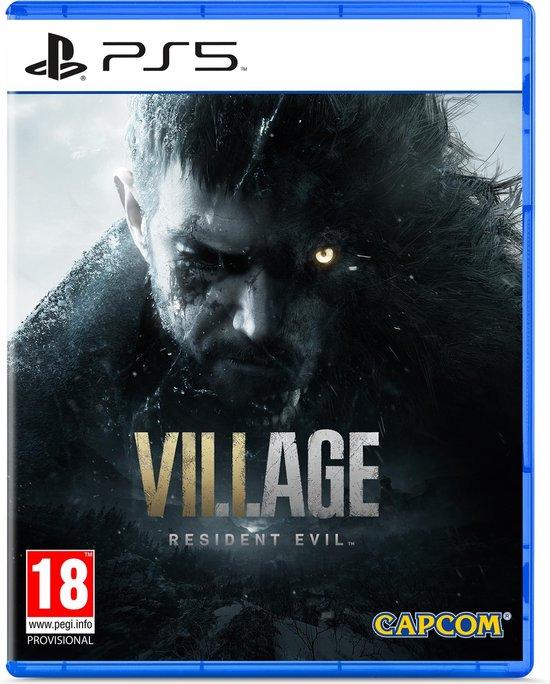 Resident Evil: Village – PS5