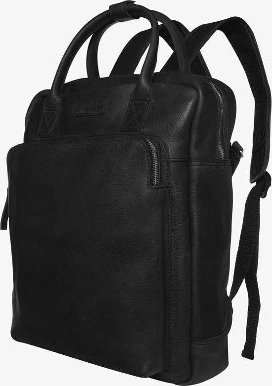 Product: MOZZ Luiertas Rugzak Royal Raider Backpack - Zwart, van het merk Mozz Bags
