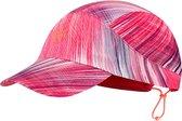 BUFF® Pack Run Cap PIXEL PINK S/M - Pet - Zonbescherming