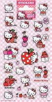 Stickervel Twinkle - Hello kitty
