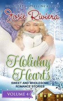 Holiday Hearts Volume Four