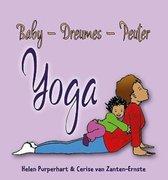 Baby – Dreumes – Peuter Yoga