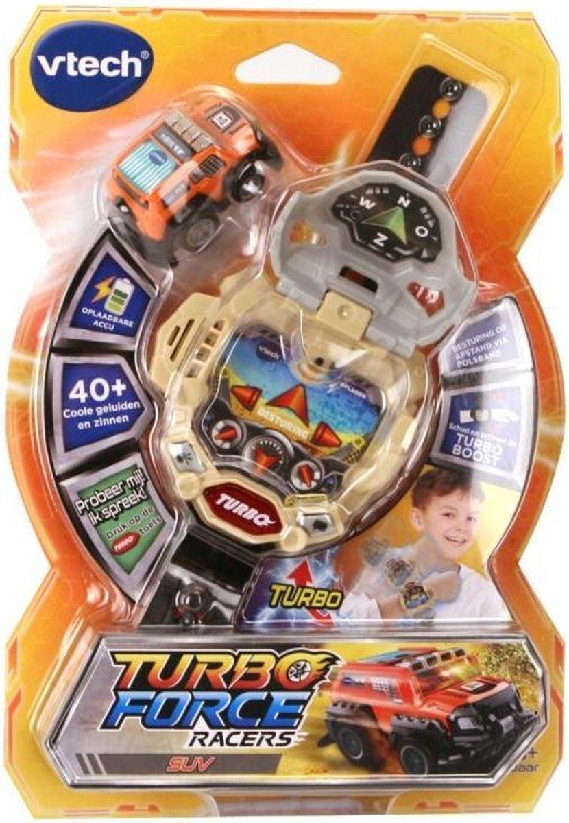 Turbo Force Racers - SUV