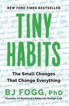 Omslag Tiny Habits