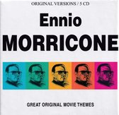 Ennio Morricone Great Original Movie Themes