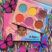 Juvia's place - La Mariposa Yami Angelina palette