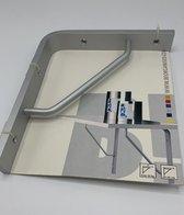 Aluminium Plankdrager 20-25cm | Max 50 KG