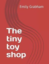 The tiny toy shop