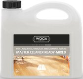 WOCA Master Cleaner Ready Mix - 2,5 liter (= Vinyl- en vernisreiniger Ready Mix)