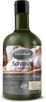 Mecitefendi Knoflook Shampoo - 400ml - Stimuleerd Haargroei - Anti Hairloss