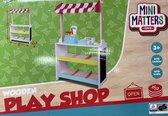 Speelgoed Kinderen – Winkeltje Spelen | Speelgoed Kassa met Scanner | Winkeltje Speelgoed Kinderen | Speelgoed Kassa – winkeltje spelen | Play Shop Markt