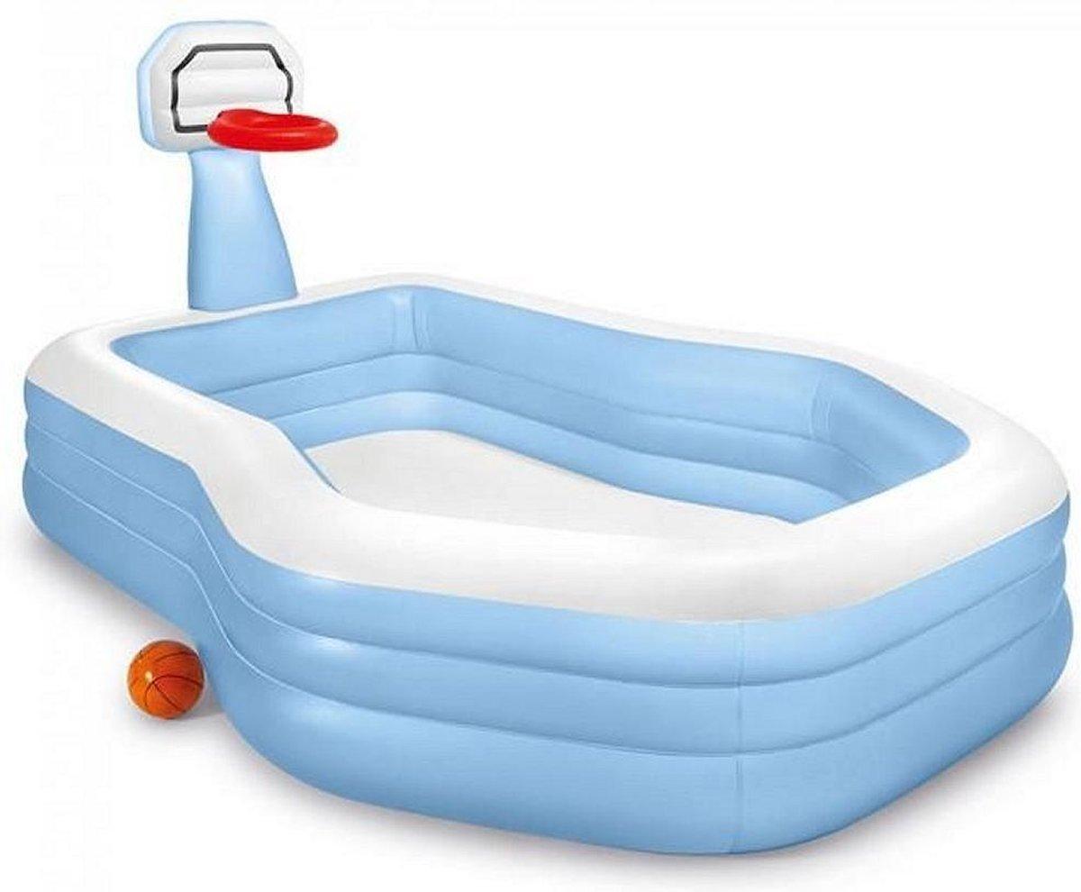 Intex 57183NP kinderzwembad Opblaasbaar zwembad