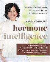 Boek cover Hormone Intelligence van Aviva Romm M.D.