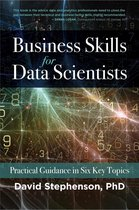 Business Skills for Data Scientists