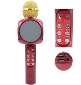 Draadloos Microfoon met SpeakerWSTER WS-1816 Magic Karaoke