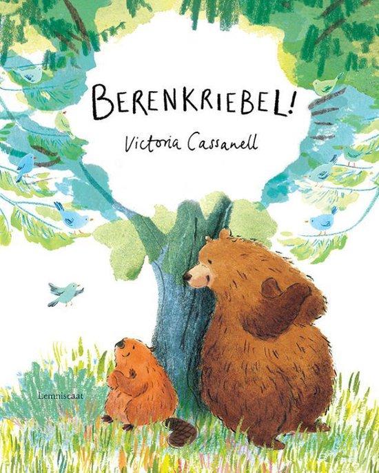 bol.com | Berenkriebel!, Victoria Cassanell | 9789047712268 | Boeken