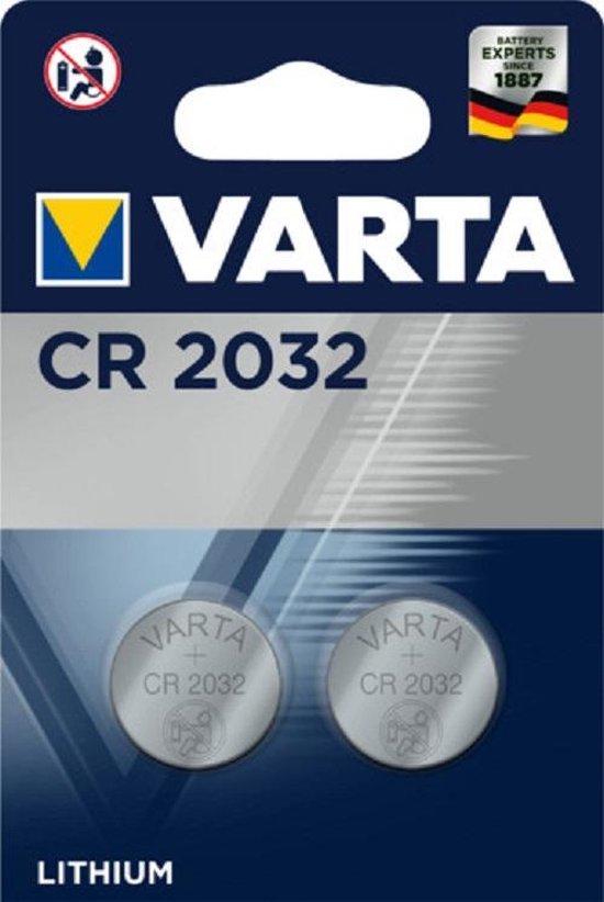 Varta CR 2032 Wegwerpbatterij CR2032 Lithium - Varta