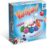 ValliBalli - Gezelschapspel - Spelletjes voor kinderen - Laat de ballen niet vallen!
